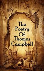 Poetry Of Thomas Campbell af Thomas Campbell