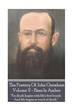 Poetery Of John Oxenham af John Oxenham