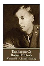 Poetry Of Robert Nichols
