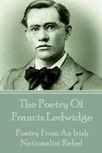 Poetry Of Francis Ledwidge af Francis Ledwidge