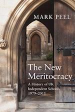 The New Meritocracy