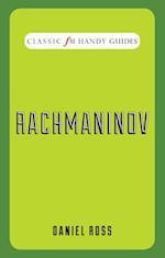 Rachmaninov (Classic FM Handy Guides)