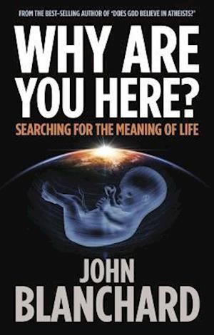 Bog, paperback Why Are You Here? af John Blanchard