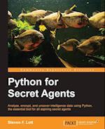 Python for Secret Agents af Steven F. Lott