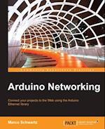 Arduino Networking af Marco Schwartz