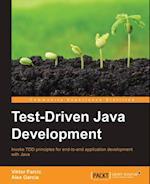 Test-Driven Java Development af Viktor Farcic