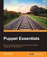 Puppet Essentials af Felix Frank