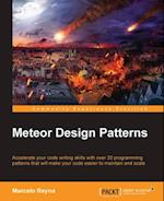 Meteor Design Patterns af Marcelo Reyna