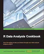 R Data Analysis Cookbook