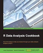 R Data Analysis Cookbook af Shanthi Viswanathan