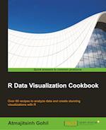 R Data Visualization Cookbook af Atmajitsinh Gohil