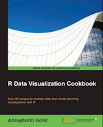 R Data Visualization Cookbook af Atmajitsinh Gohil