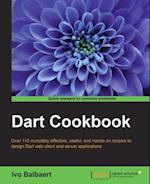 Dart Cookbook af Ivo Balbaert