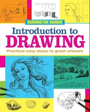 Barrington Barber Introduction to Drawing