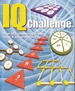 IQ Challenge af Arcturus Publishing