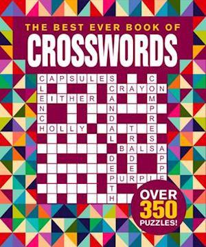Best Ever Crosswords