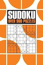 Dayglo Sudoku af Arcturus Publishing