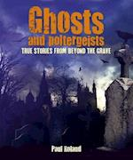 Ghosts and Poltergeists af Paul Roland