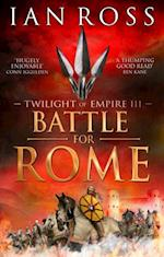 Battle for Rome af Ian Ross
