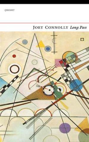 Bog, paperback Long Pass af Joey Connolly