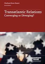 Potential for Transatlantic Rifts