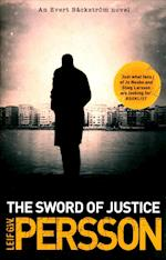 The Sword of Justice af Leif G. W. Persson