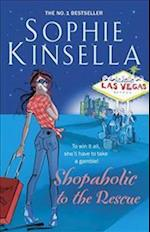Shopaholic to the Rescue (Shopaholic, nr. 8)