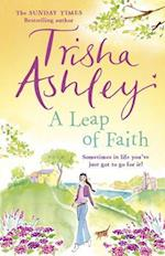 A Leap of Faith af Trisha Ashley