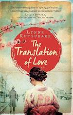 The Translation of Love af Lynne Kutsukake