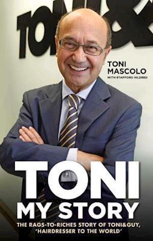 Toni: My Story