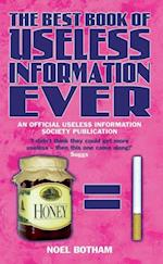 Best Book of Useless Information Ever