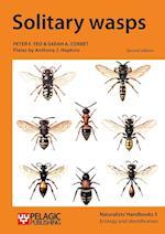 Solitary wasps (Naturalists handbooks, nr. 3)