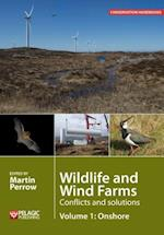 Wildlife and Wind Farms
