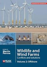 Wildlife and Wind Farms (Conservation Handbooks)