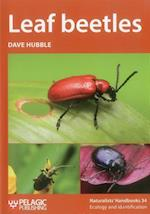 Leaf beetles (Naturalists handbooks, nr. 34)