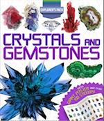 Crystals and Gemstones (Discovery Pack)