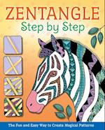 Zentangle Step by Step