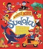 Whizz Kidz Sudoku (Whizz Kidz)