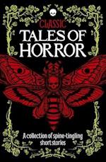 Classic Tales of Horror af Robin Brockman