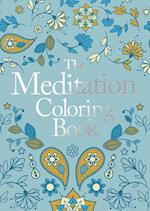 The Meditation Coloring Book af Arcturus Publishing