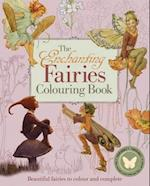 The Enchanting Fairies Colouring Book af Margaret Tarrant