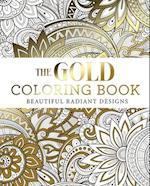 The Gold Coloring Book
