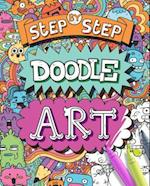 Step-By-Step Doodle Art