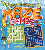 Mind-boggling Maze Games