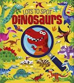 Lots to Spot Dinosaurs