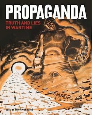Bog, hardback Propaganda af Tony Husband