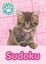 Purrfect Puzzles Sudoku
