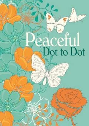 Bog, paperback Dot-to-Dot Peaceful af Arcturus Publishing