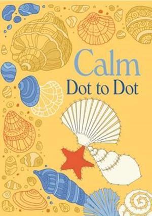 Bog, paperback Dot-to-Dot Calm af Arcturus Publishing