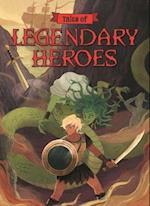 Tales of Legendary Heroes
